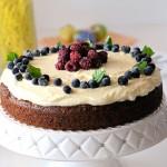 Sočni Uskršnji kolač sa šargarepom- Nagradni konkurs