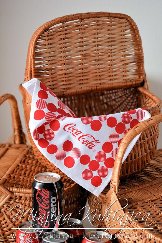 Coca Cola piknik