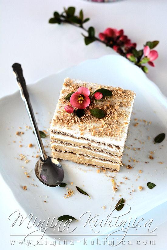 Torta Šeherezada