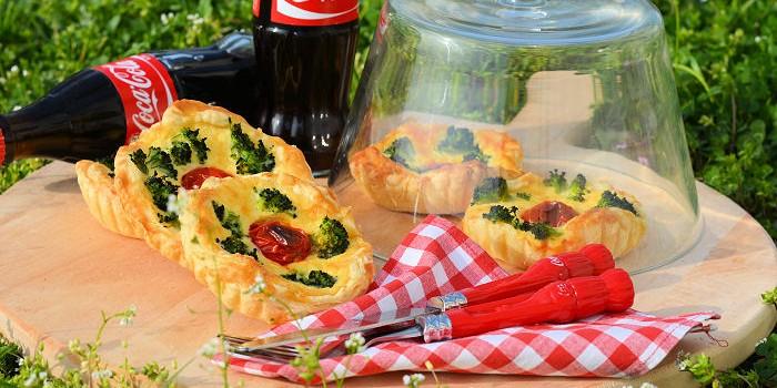 Tortice sa brokolijem