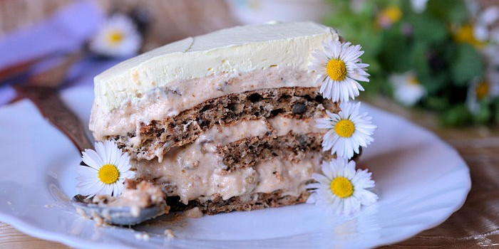 Sirtaki torta