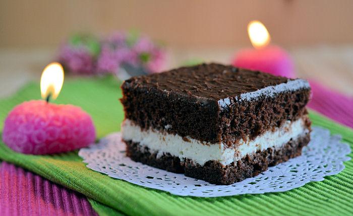 Neksvik kolač