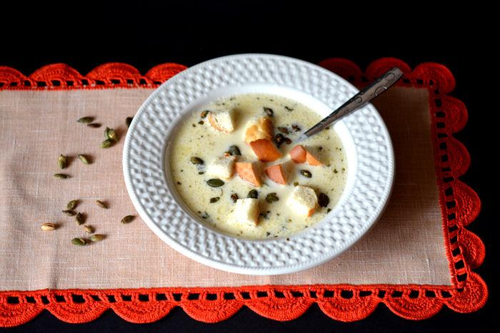 Nemačka supa