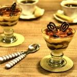 Tiramisu u čaši