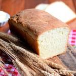 Hleb sa maslacem