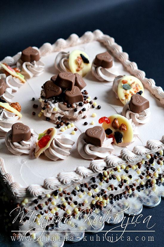 Torta Lara