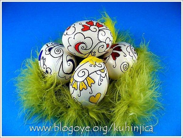 slike uskrsnjih jaja