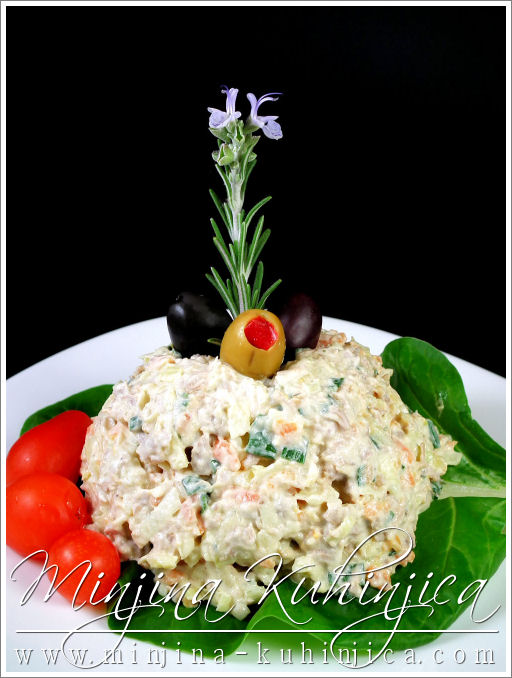 Gurmanska salata