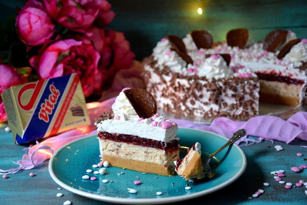 Torta Vita (video)
