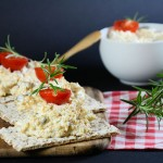 Pileća salata sa kikirikijem (video)