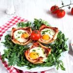 Etno doručak iz činije  (video)