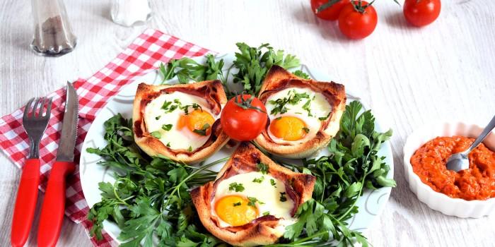 Etno doručak iz činije