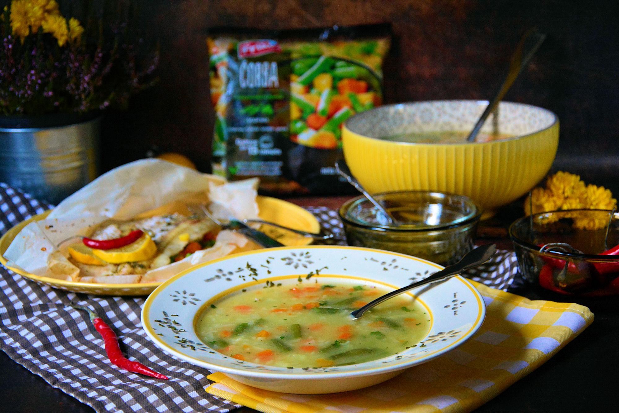 Brzi posni ručak – na stolu za 20 minuta! (video)