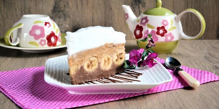 Keks torta A la Viktorija