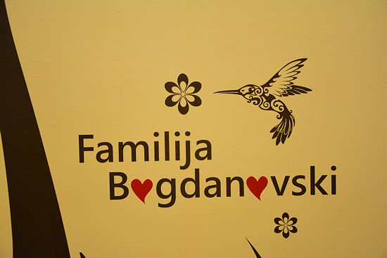 Porodicno stablo
