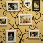Porodično stablo by Luna dizajn – Nagradno darivanje