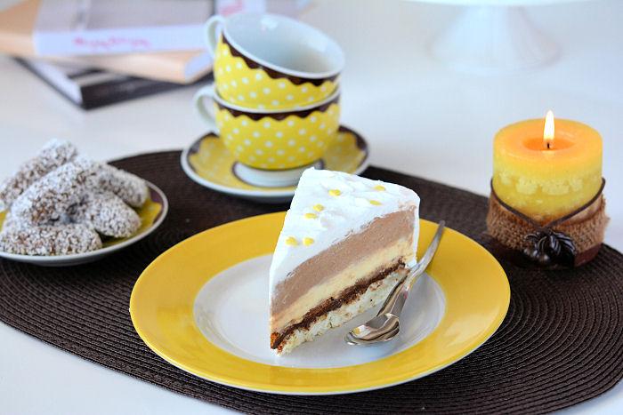 Torta Monte