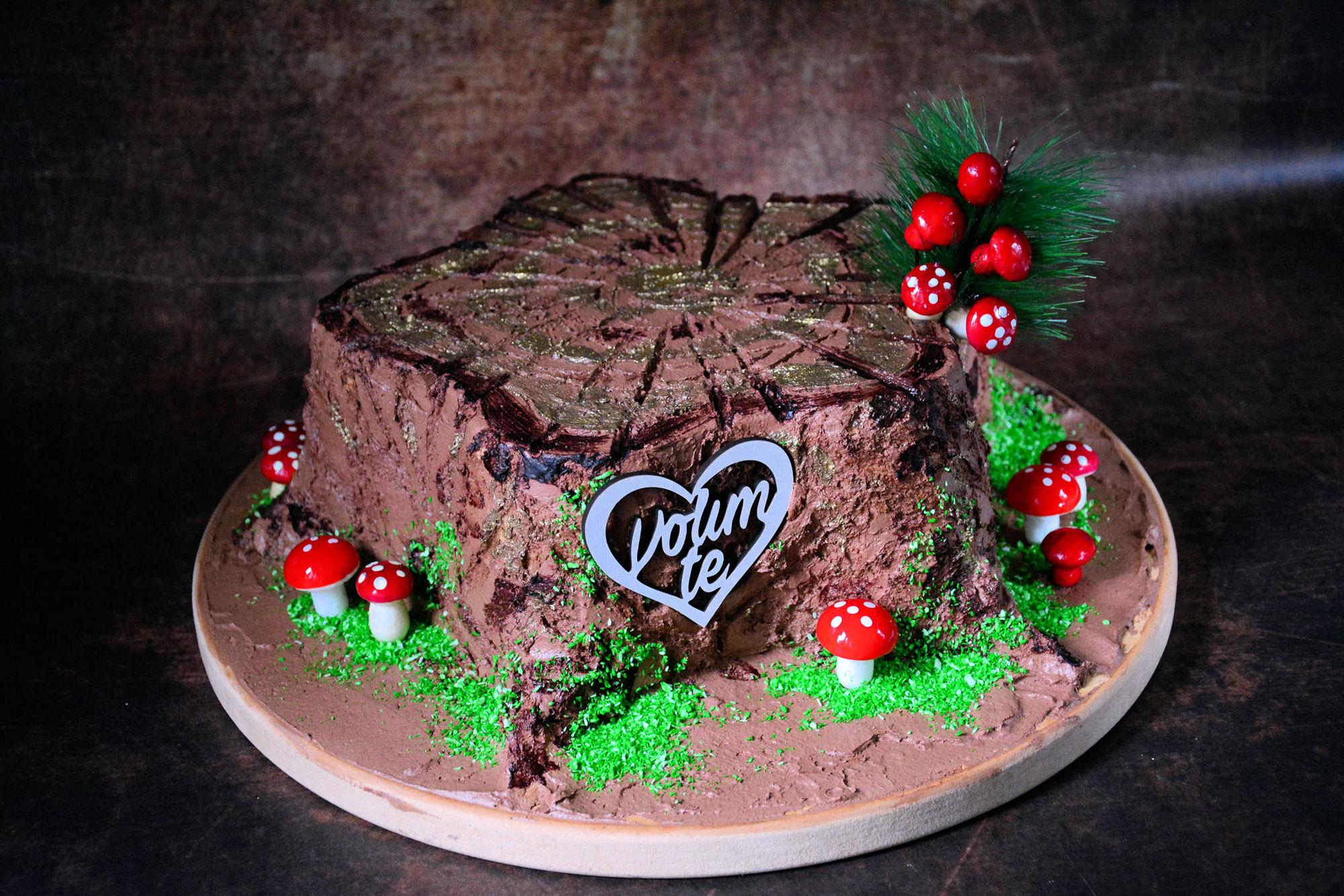 Panj torta (video)