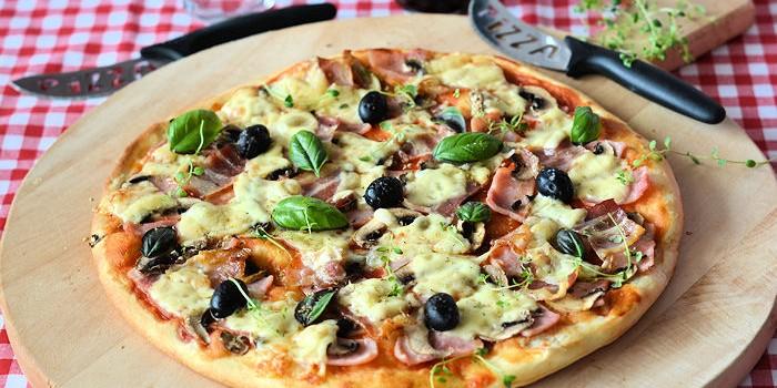 Testo za domaću pizzu