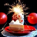 Bajadera torta – rođendanska