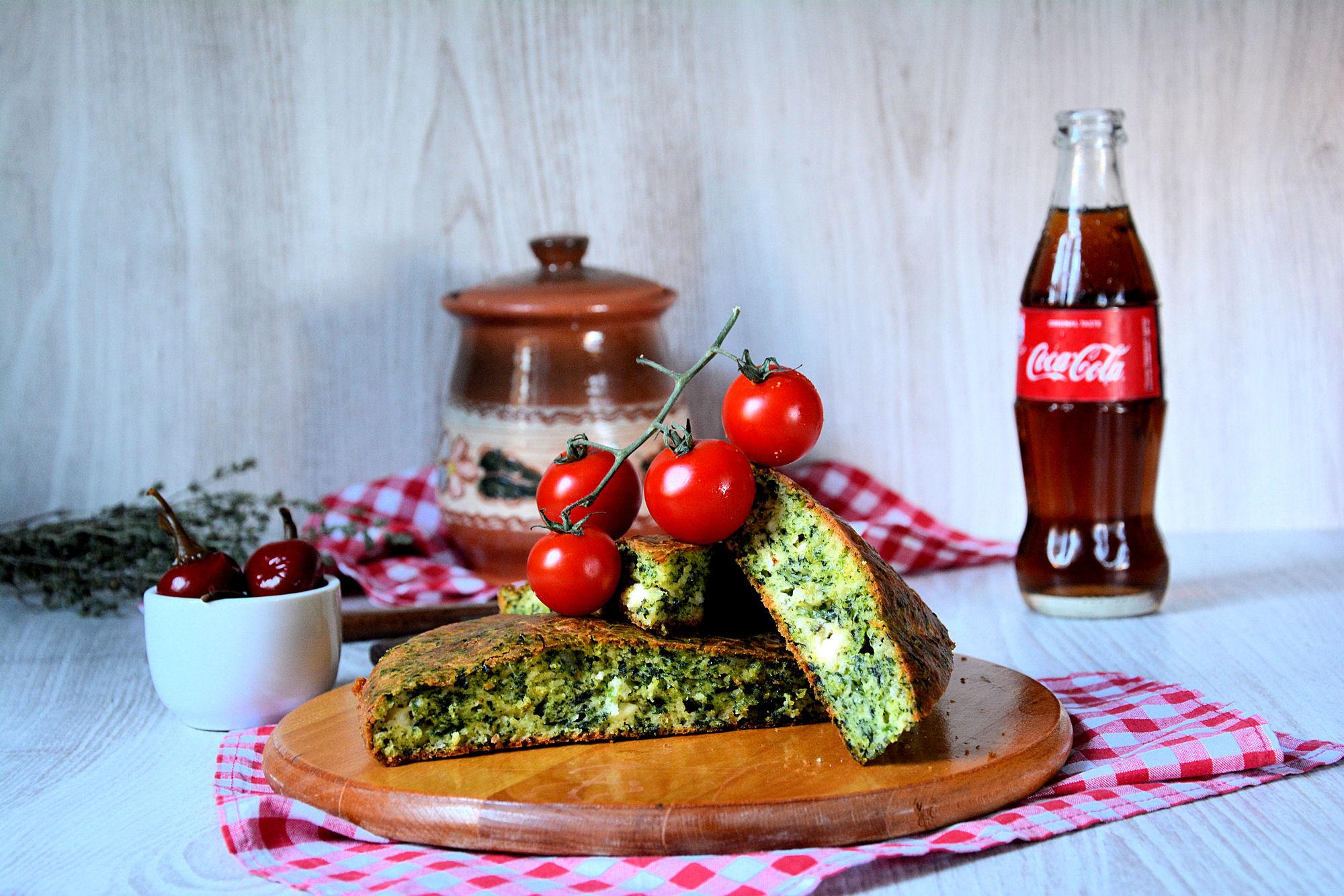 Pita sa sirom i spanaćem – zeljanica (video)