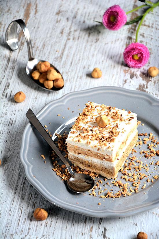 Šuškavac torta