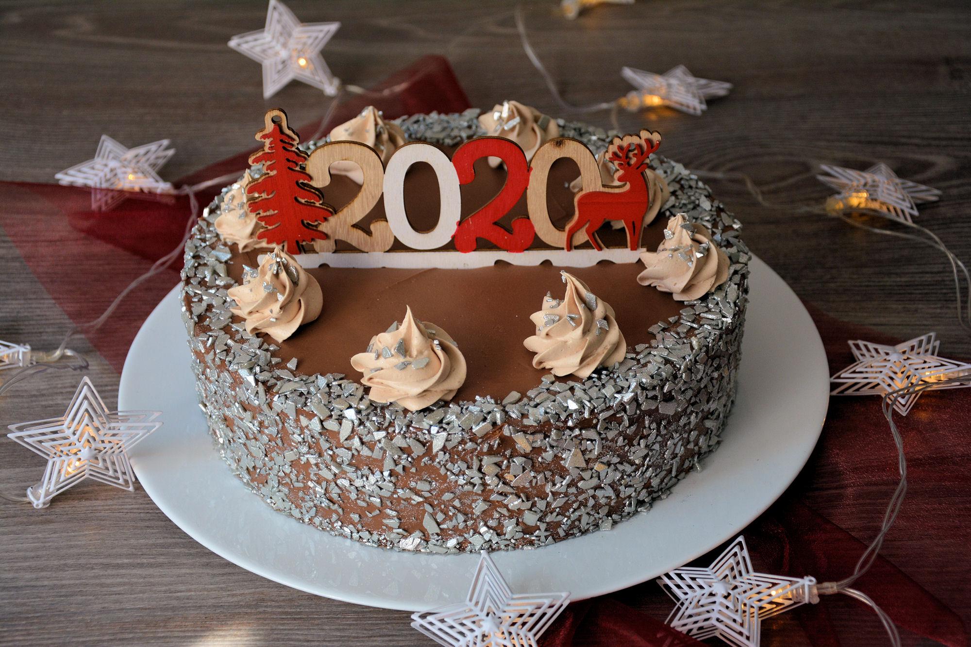 Tartuf torta