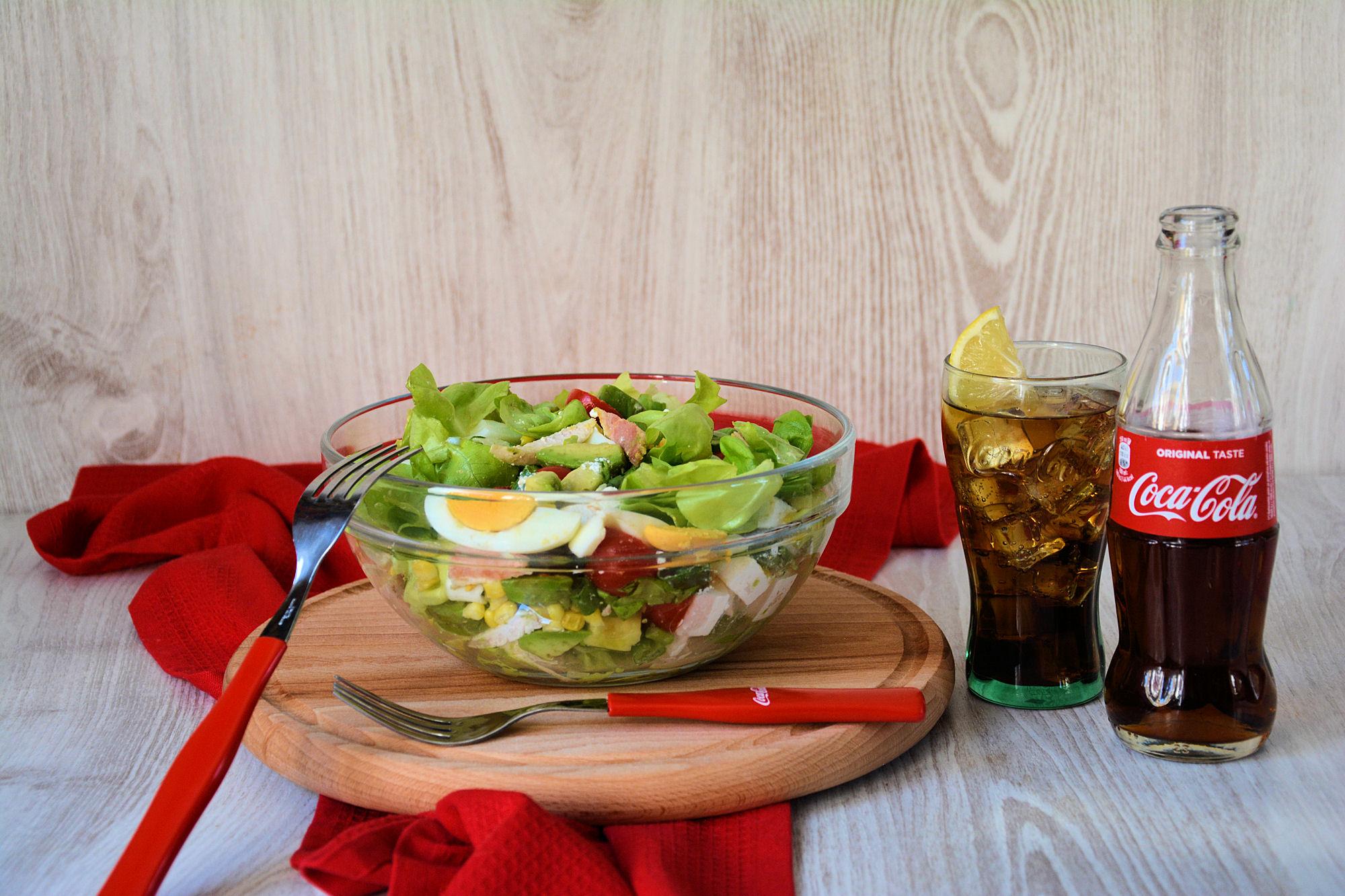 Američka salata