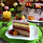 Torta fantazija (video)