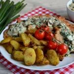 Krompir iz rerne – 3 za 1