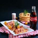 Piletina uvijena slaninom (video)