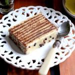 Čokoladna šnit torta (video)