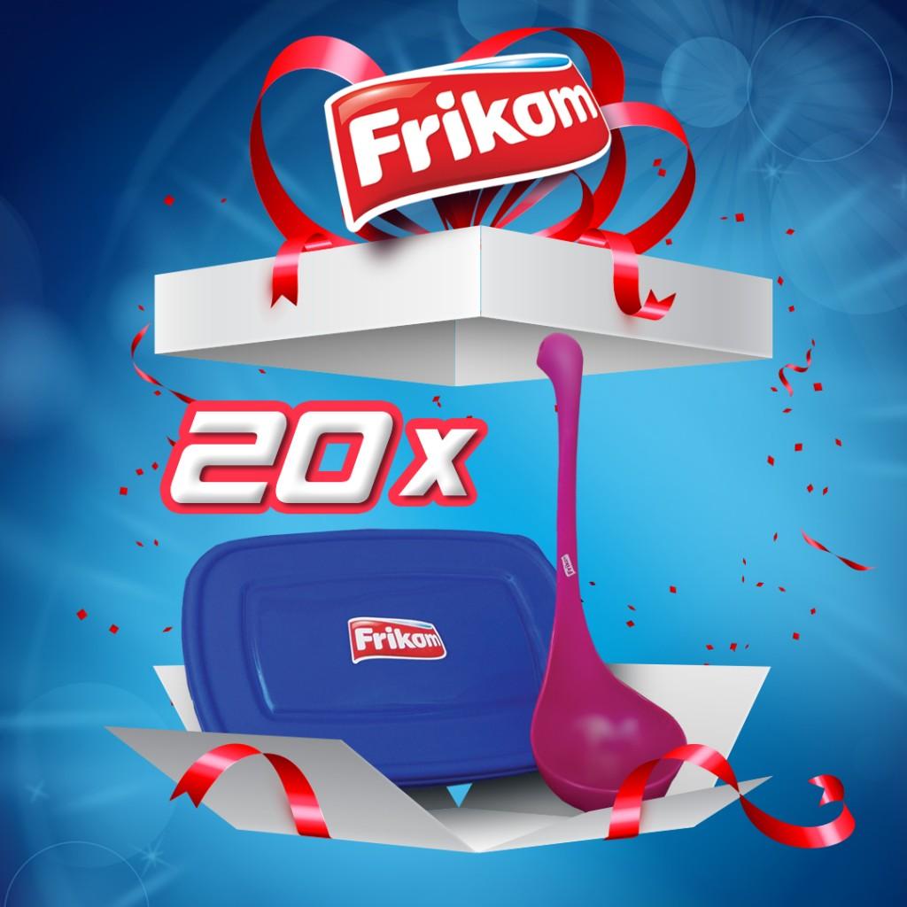 Frikom - Fb&Ins