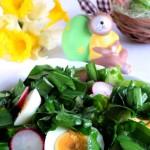 Salata sa sremušem